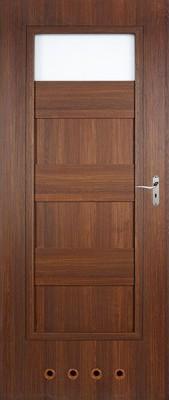 Deskové dveře Windoor Ceres 2 WC