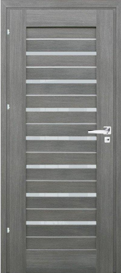 Rámové dveře Windoor MINORIS ALU pokojové
