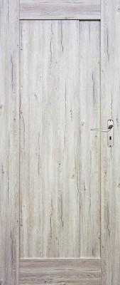 Rámové dveře Windoor LIMES plné