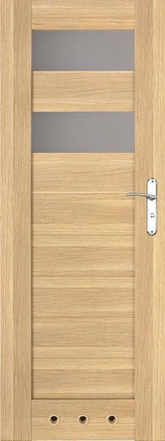 Rámové dveře Windoor VIRGO WC