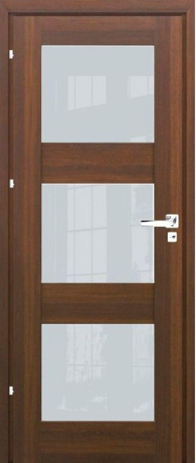 Rámové dveře Windoor TRE pokojové