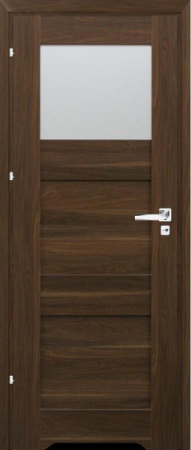 Rámové dveře Windoor TRE WC