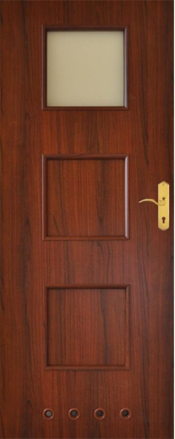 Deskové dveře Windoor TRIO WC