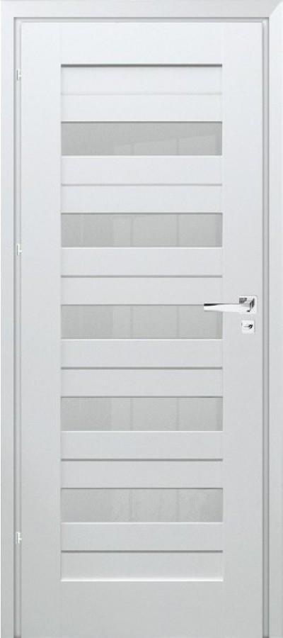 Rámové dveře Windoor CREDIS ALU pokojové