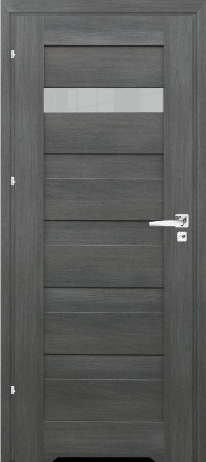 Rámové dveře Windoor CREDIS WC