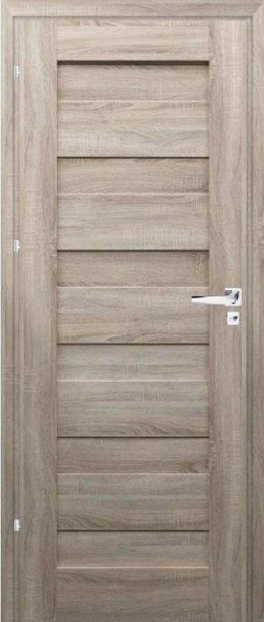 Rámové dveře Windoor TRAME plné