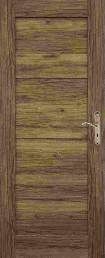 Rámové dveře Windoor SYRIUSZ plné