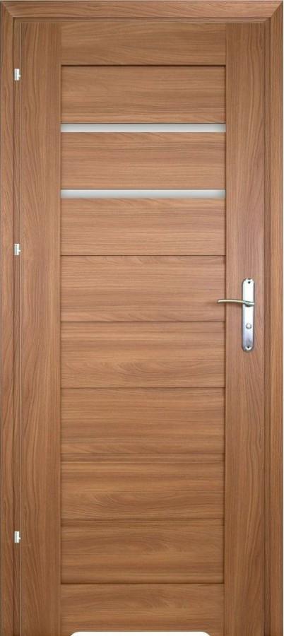 Rámové dveře Windoor MINORIS WC