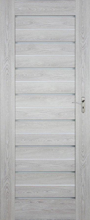 Rámové dveře Windoor PRIM ALU pokojové