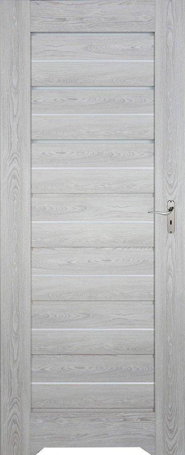 Rámové dveře Windoor PRIM ALU WC