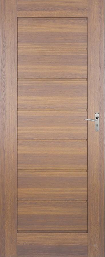 Rámové dveře Windoor PRIM plné