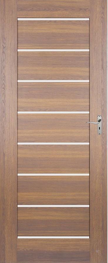 Rámové dveře Windoor PRIM pokojové