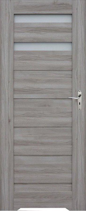 Rámové dveře Windoor LEO WC