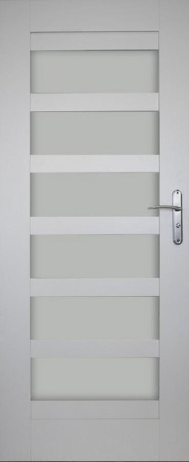 Rámové dveře Windoor JASPER pokojové