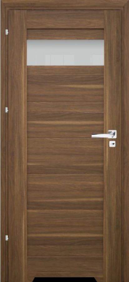 Rámové dveře Windoor JASPER WC