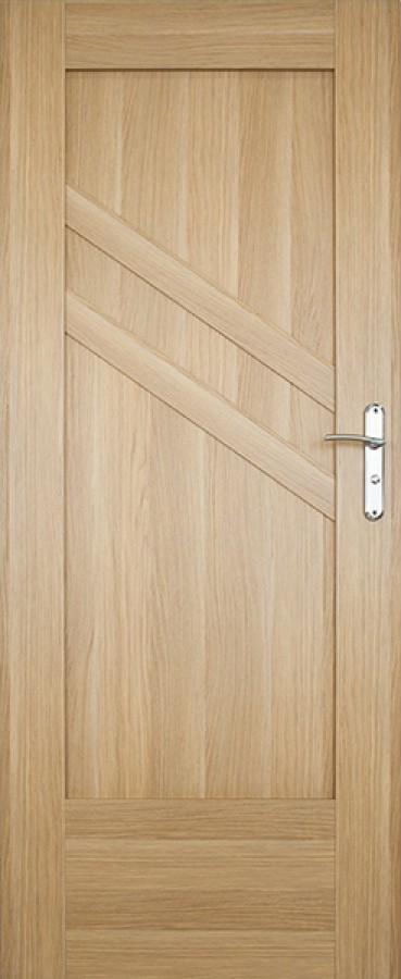 Rámové dveře Windoor TOP LUX plné