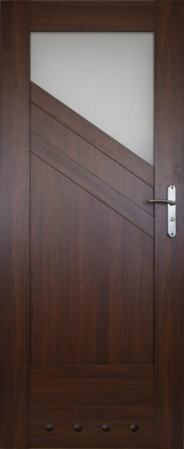 Rámové dveře Windoor TOP LUX WC