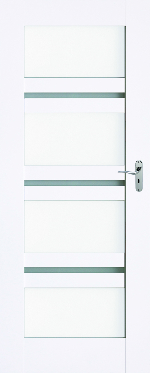 Rámové dveře Windoor FIORE plné