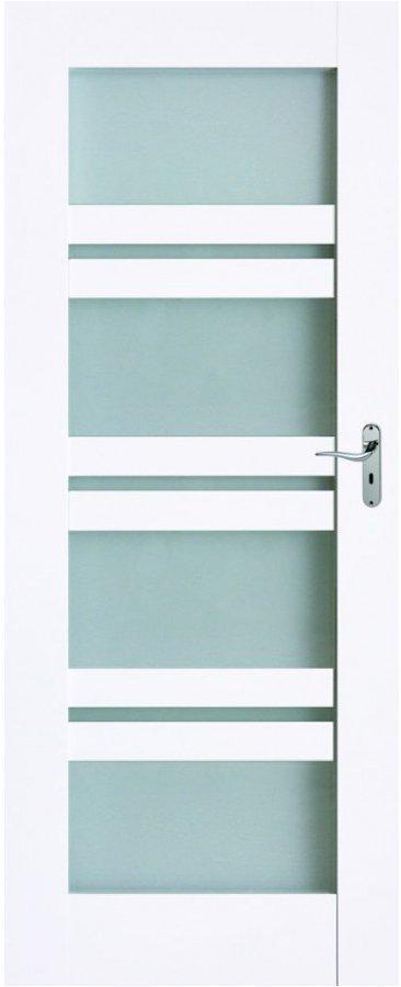 Rámové dveře Windoor FIORE pokojové