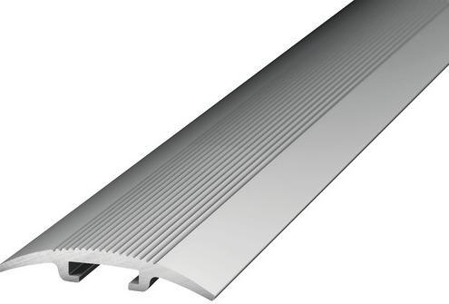 Přechodový profil FERO-FLEX plochý 32x5mm DURAL-ELOX délka 2,5m