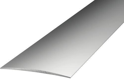 """Přechodový profil """"MAXI"""" 40x4,3mm DURAL-ELOX samolepící délka 1m"""