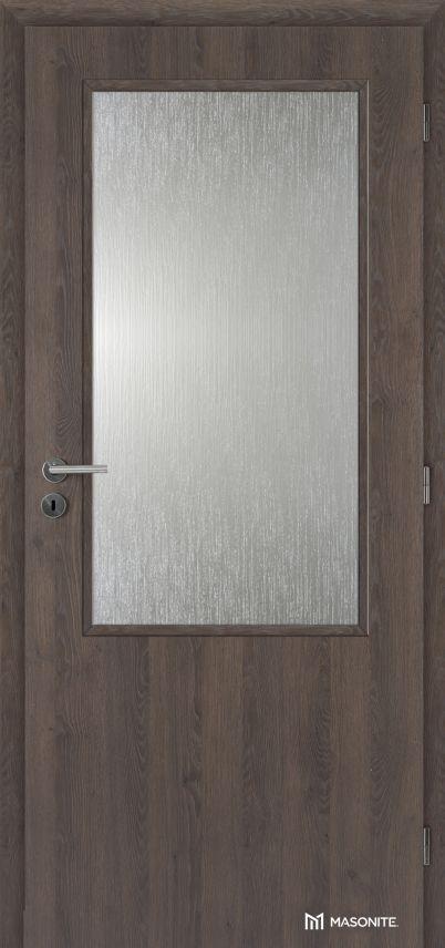 MASONITE - interiérové dveře 2/3