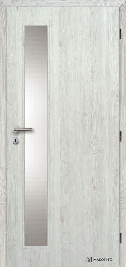 Interiérové dveře Masonite Vertika