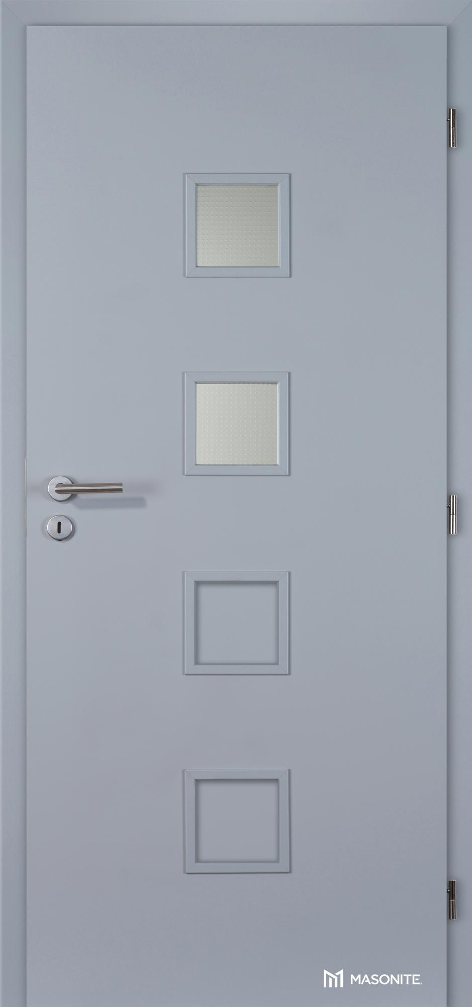 Interiérové dveře Masonite Quadra 2