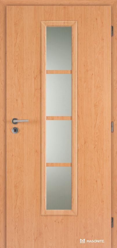 Interiérové dveře Masonite Axis