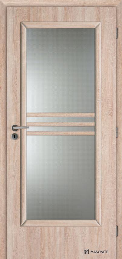 Interiérové dveře Masonite Panorama