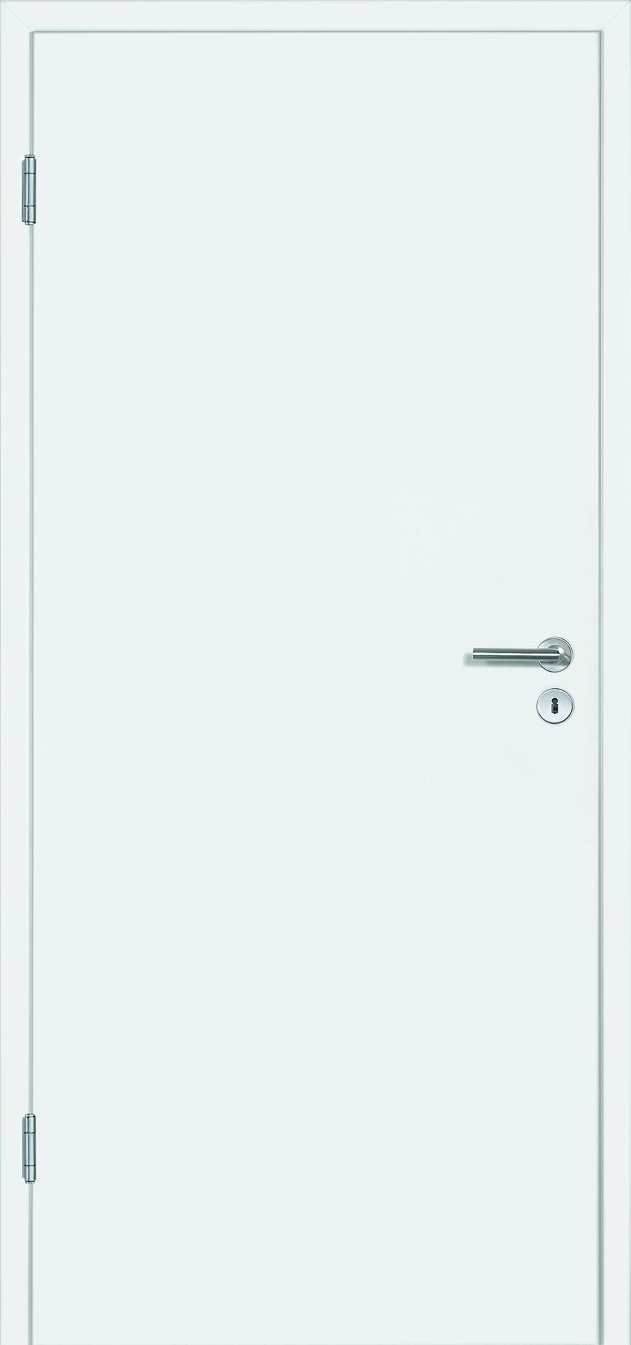 HÖRMANN - AKCE 2020 - Interiérové dveře falcové výška 2100 mm