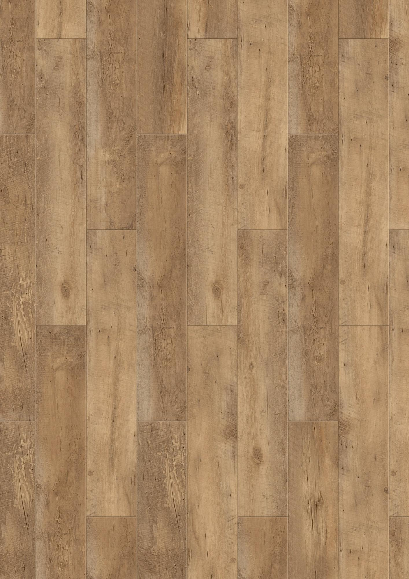 Gerflor Creation55 Clic 0445 - Rustic Oak