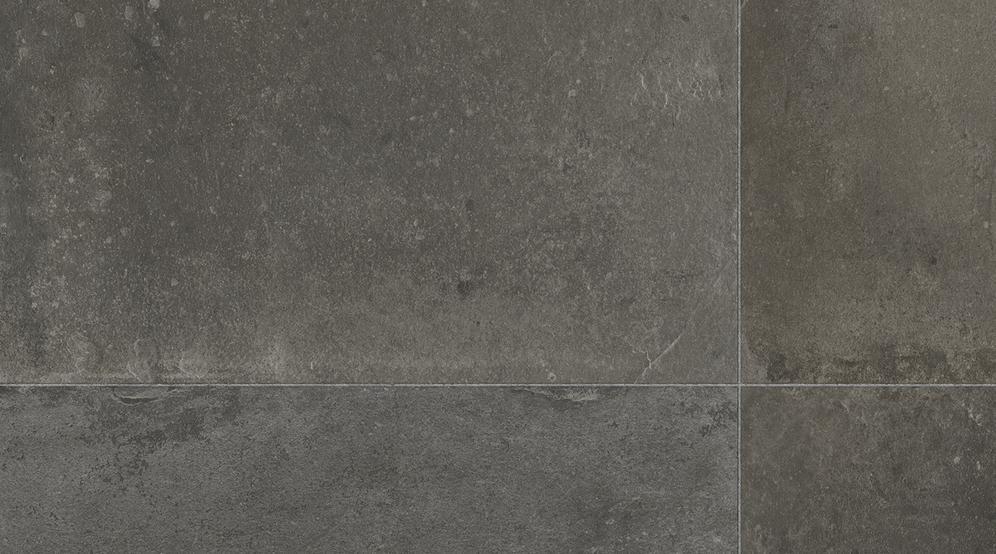 GERFLOR Texline 2098 - Etna Dark Grey 2m