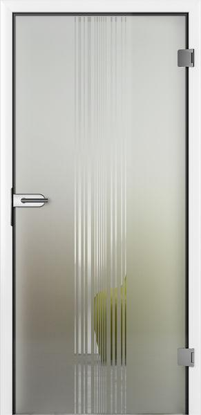Glass Line - Aldo
