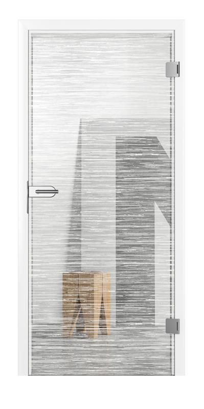 Glass Line - Břidlice Bílá