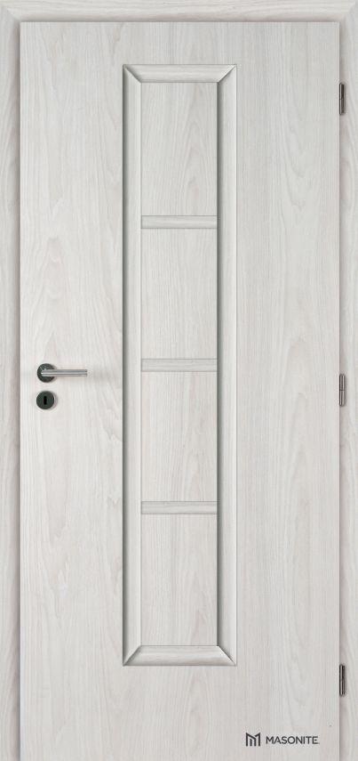 MASONITE - interiérové dveře AXIS plné