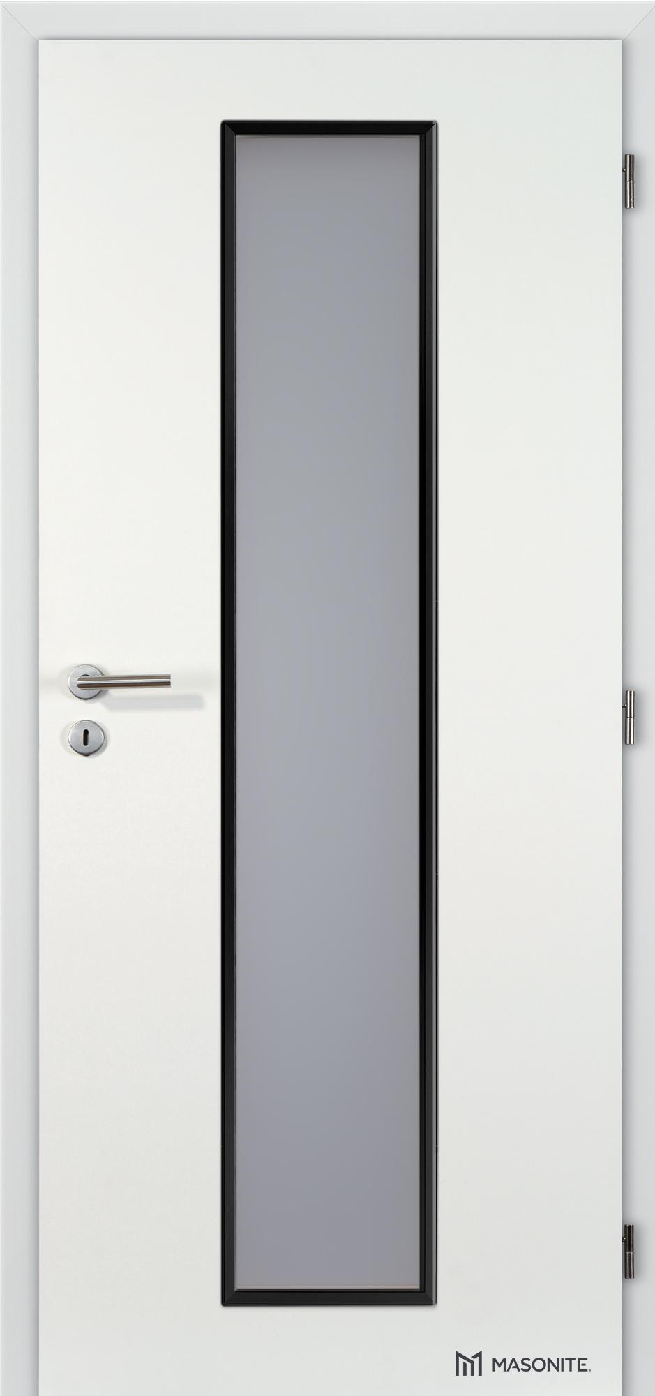 MASONITE - interiérové dveře PUR LINEA