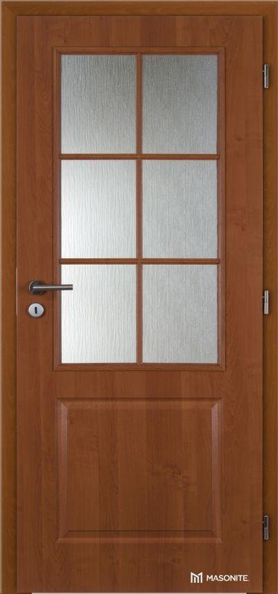 MASONITE - AULIDA CLASSIC DEKOR - PVC