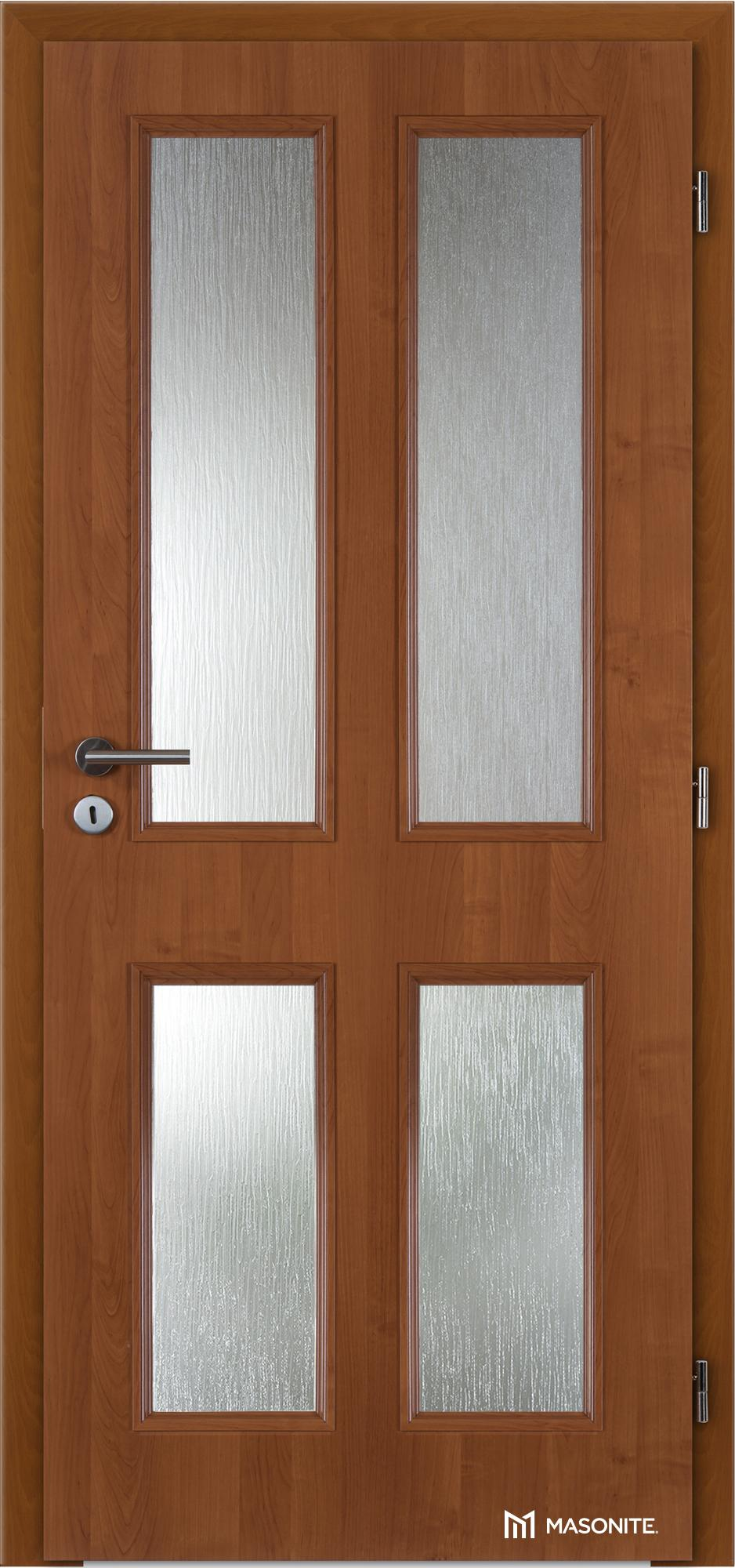 MASONITE - HECTOR CLASSIC DEKOR - PVC