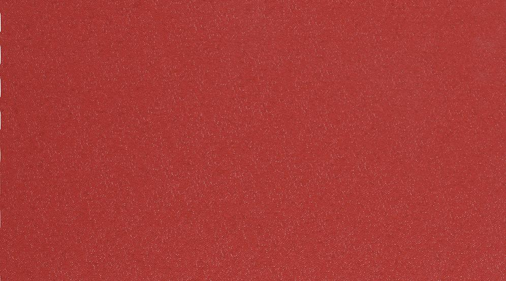 GERFLOR GTI MAX Cleantech - 0232 Red