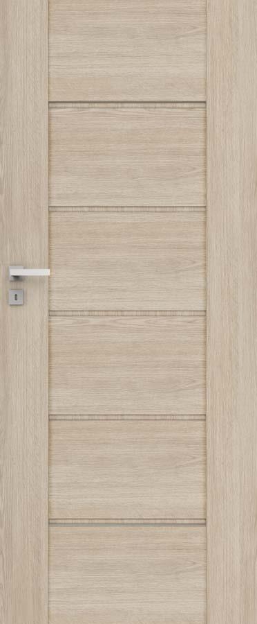 Interiérové dveře DRE Auri 7