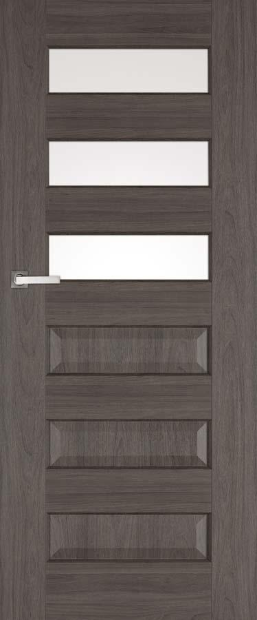 Interiérové dveře DRE Elsa B3 - AKCE KLIKA ZDARMA