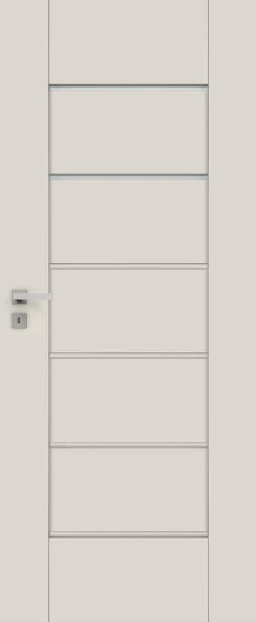 Interiérové dveře DRE Even 5