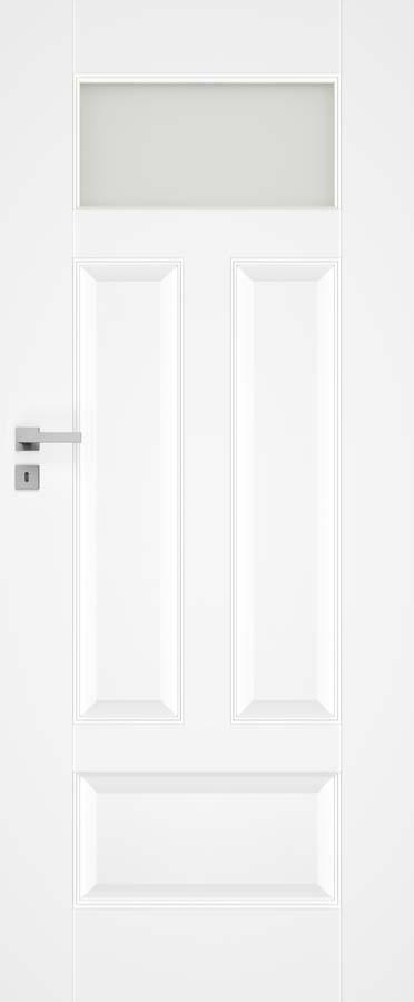 Interiérové dveře DRE Nestor 4