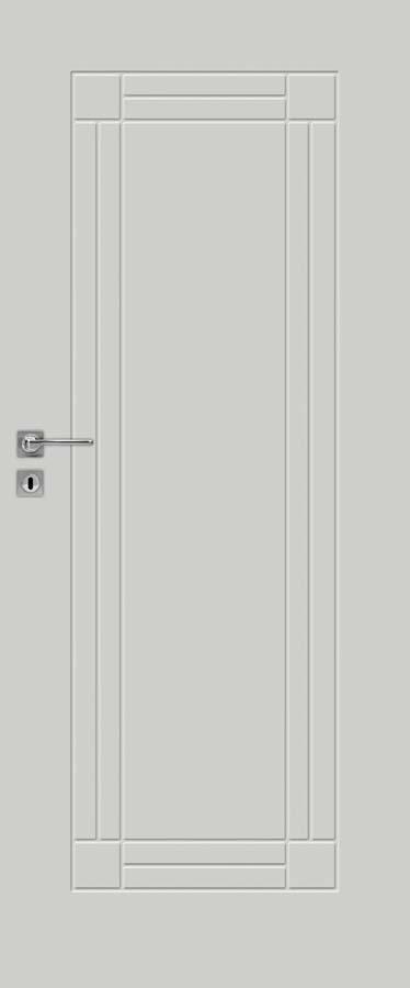 Interiérové dveře DRE Binito 90
