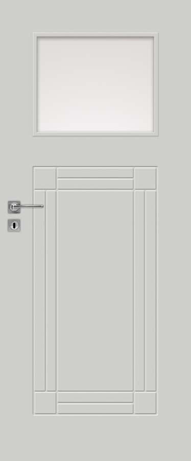 Interiérové dveře DRE Binito 100