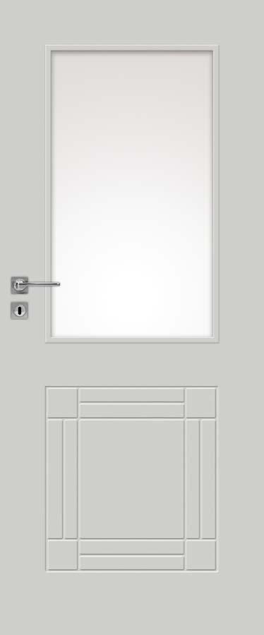 Interiérové dveře DRE Binito 110