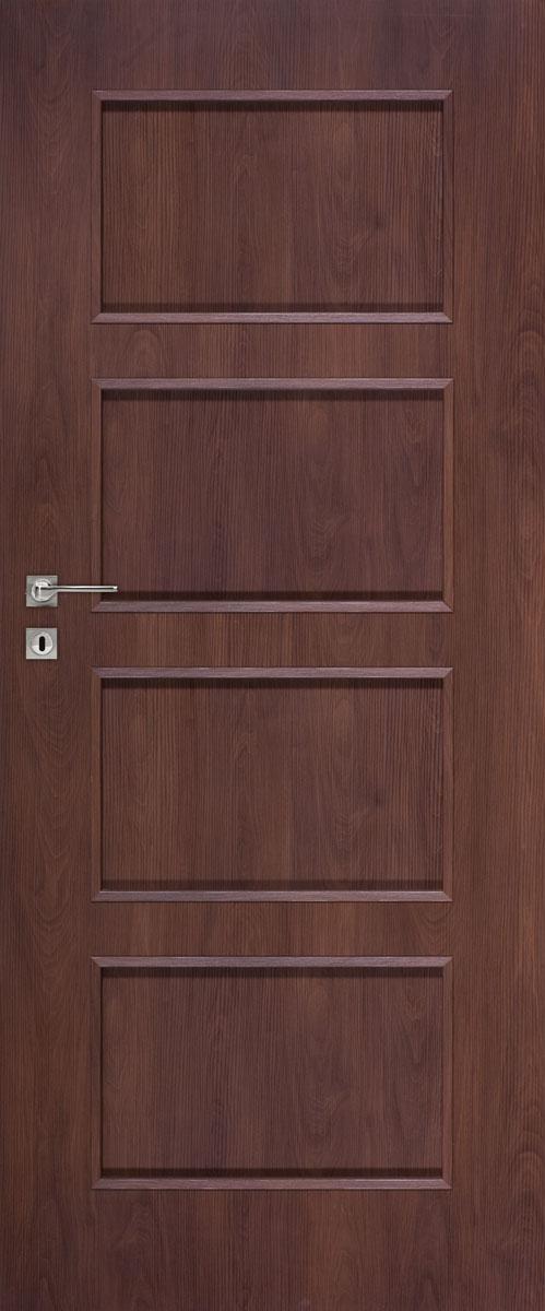 Interiérové dveře DRE Modern 10, výška 211, 224