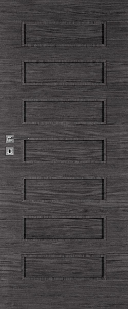 Interiérové dveře DRE Plus 10, výška 211, 224
