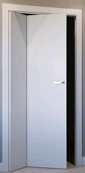 Skládací dveře DRE FOLDE 10